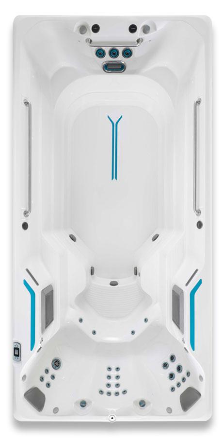E500 Swimspa